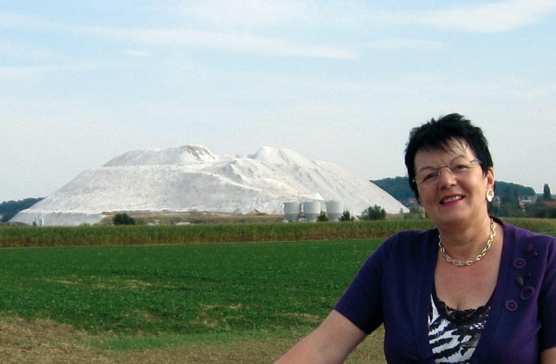 Den Berg Depression gemeistert - Gerda Gutberlet-Zerbe