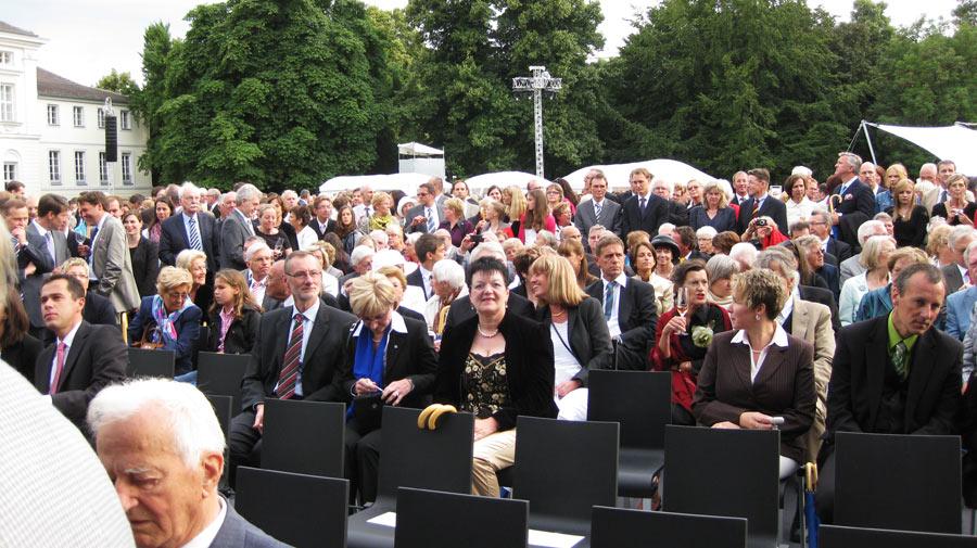 Im Publikum